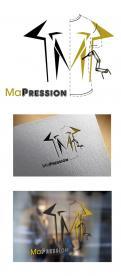 Logo & Huisstijl # 1211241 voor MaPression Identity wedstrijd