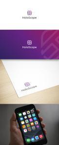 Logo & Huisstijl # 981130 voor Ontwerp een logo en huisstijl voor een Augmented Reality platform wedstrijd