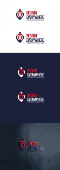 Logo & Huisstijl # 937394 voor Logo en huisstijl voorbeelden voor online recruitment platform (startup) wedstrijd