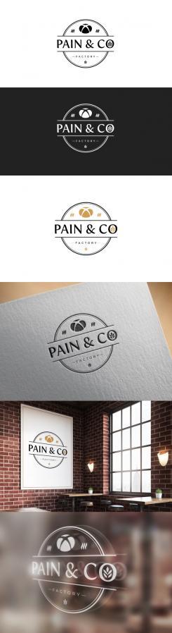 Logo et Identité  n°954369