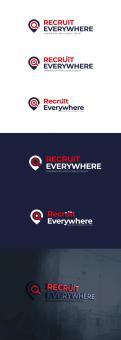 Logo & Huisstijl # 937228 voor Logo en huisstijl voorbeelden voor online recruitment platform (startup) wedstrijd
