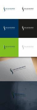 Logo & Huisstijl # 967041 voor Ontwerp een logo voor een kinesitherapie praktijk wedstrijd