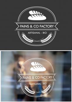 Logo et Identité  n°952631