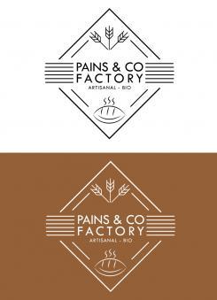 Logo et Identité  n°951191