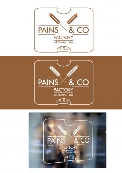Logo et Identité  n°951794