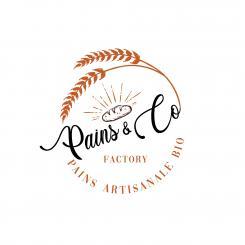 Logo et Identité  n°948285