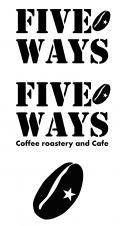 Logo & Huisstijl # 1013325 voor Five Ways Coffee Roastery and Cafe wedstrijd