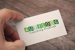 Logo & Huisstijl # 1094529 voor Ontwerp een uniek logo en huisstijl voor autismevriendelijke coach Autiloog wedstrijd