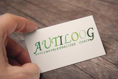 Logo & Huisstijl # 1094767 voor Ontwerp een uniek logo en huisstijl voor autismevriendelijke coach Autiloog wedstrijd