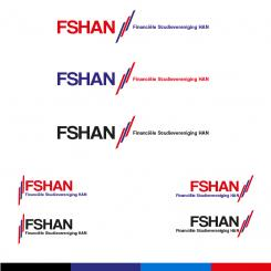 Logo & Huisstijl # 363068 voor Professioneel en Fris logo voor een Financiële Studievereniging wedstrijd