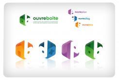 Logo et Identité  n°1132189