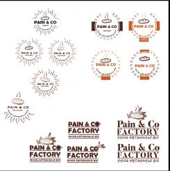 Logo et Identité  n°953732