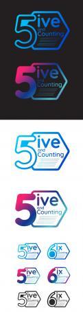 Logo & Huisstijl # 965706 voor wielerkledij     Eight and Counting  wedstrijd