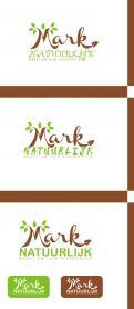 Logo & Huisstijl # 962437 voor Mark Natuurlijk wedstrijd