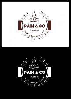 Logo et Identité  n°952406