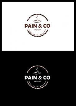 Logo et Identité  n°952410