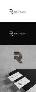 Logo & stationery # 1117104 for Renotravaux contest