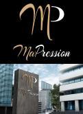 Logo & Huisstijl # 1211087 voor MaPression Identity wedstrijd