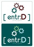 Logo & Huisstijl # 322463 voor EntrD heeft een naam, nu nog een logo en huisstijl! wedstrijd