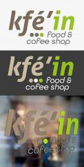 Logo & stationery # 1227257 for creation of a logo for a food   coffee shop contest