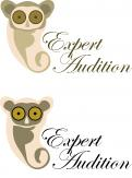 Logo & stationery # 956787 for audioprosthesis store   Expert audition   contest