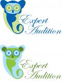 Logo & stationery # 957016 for audioprosthesis store   Expert audition   contest