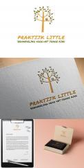 Logo & Huisstijl # 967069 voor Stoer en vrolijk logo  en huisstijl  gezocht voor kinderpsychologenpraktijk! wedstrijd
