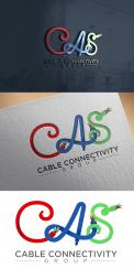 Logo & stationery # 968680 for Logo for new holding company in industrial cables and cable assemblies contest