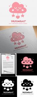 Logo & Huisstijl # 967389 voor Ontwerp een mooi logo voor mijn nieuwe praktijk voor slaap  en onrustcoaching voor baby's en kinderen wedstrijd