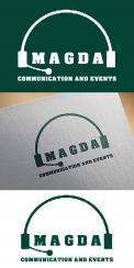 Logo & Huisstijl # 967641 voor Ontwerp een fris logo en visitekaartje voor een communicatieadviseur en virtual assistant die ondernemers en organisaties helpt in het vergroten van hun zichtbaarheid  wedstrijd