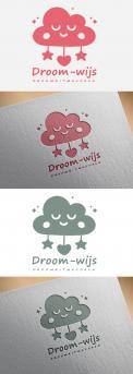 Logo & Huisstijl # 973031 voor Ontwerp voor Droomritmecoach een logo wedstrijd