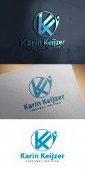 Logo & Huisstijl # 1192281 voor Ontwerp een logo   huisstijl voor Karin Keijzer Personal Training wedstrijd