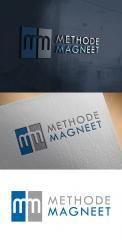 Logo & Huisstijl # 1132493 voor Methode Magneet wedstrijd