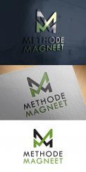 Logo & Huisstijl # 1133095 voor Methode Magneet wedstrijd