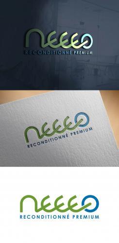 Logo et Identité  n°1195197