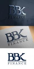 Logo & stationery # 1157478 for Help me brand my new finance firm contest