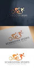 Logo & Huisstijl # 1156376 voor Sports Coaching   Event Support wedstrijd