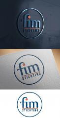 Logo & Huisstijl # 988447 voor Logo voor Stichting FIM wedstrijd