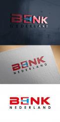 Logo & Huisstijl # 1230020 voor ontwerp een strk en fris logo voor een verkooporganistie die gaat handelen en keuringen verricht van bouwhekken  klimmaterialen en aanverwante producten wedstrijd