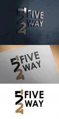 Logo & Huisstijl # 1014538 voor Five Ways Coffee Roastery and Cafe wedstrijd