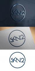 Logo & Huisstijl # 1102519 voor Ontwerp het beeldmerklogo en de huisstijl voor de cosmetische kliniek SKN2 wedstrijd