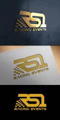 Logo & Huisstijl # 1096301 voor Leuke Logo voor een start up die racewagens verhuurt en taxilaps verkoopt wedstrijd
