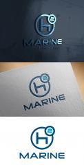 Logo & Huisstijl # 1046443 voor Een logo huisstijl voor een internationaal premium system integrator van H2  Hydrogen waterstof  installaties in de scheepvaart yachtbouw wedstrijd