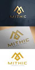 Logo et Identité  n°1093297