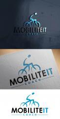 Logo & Huisstijl # 987162 voor FietsMobiliteitCoach zoekt logo en huisstijl wedstrijd