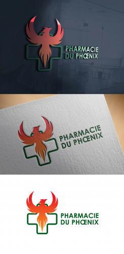 Logo et Identité  n°1163425