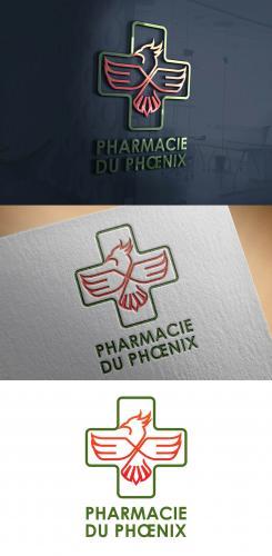 Logo et Identité  n°1162121