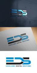 Logo & Huisstijl # 972520 voor Bedenk een logo en huisstijl voor een digital solutions start up! wedstrijd