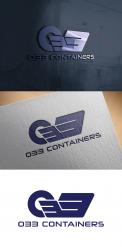 Logo & stationery # 1187703 for Logo for NEW company in transport of construction containers  truck and construction buckets  contest