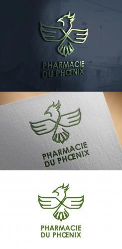 Logo et Identité  n°1162125